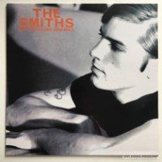 Discos de vinilo: THE SMITHS – KITCHEN SINK DRAMAS, UNOFFICIAL, EUROPE 2016. Lote 287248858