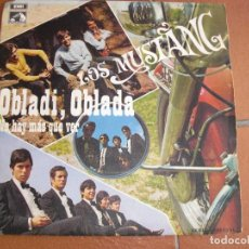 Discos de vinilo: DISCO SINGLE. Lote 287253513