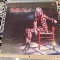 Discos de vinilo: BELLISSIMA! MORE 1960S SHE-POP FROM ITALY . LP VINILO PRECINTADO. ACE RECORDS.. Lote 287339338
