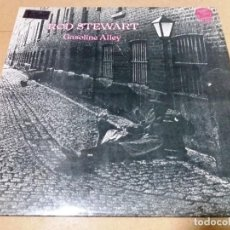 Discos de vinilo: ROD STEWART / GASOLINE ALLEY / VERTIGO ED. BRASIL 1971 / LP. Lote 287354713