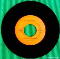 Discos de vinilo: BOLEROS RANCHERO EN 45 RPM 5 SENCILLOS POR UN SOLO PRECIO DE COLECCIÓN. Lote 287364793