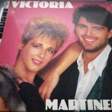 """Discos de vinilo: MARTINELLI – VICTORIA DIVUCSA – MX-1031 12"""" 1987. NUEVO. MINT / VG++++. ITALO DISCO. Lote 287369803"""