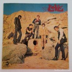 Discos de vinilo: LOVE – BEST OF LOVE, USA 1980 RHINO RECORDS. Lote 287370728