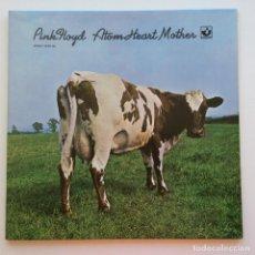 Discos de vinilo: PINK FLOYD – ATOM HEART MOTHER, CANADA HARVEST. Lote 287371808
