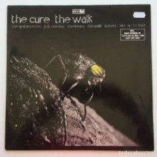 Discos de vinilo: THE CURE – THE WALK, HOLANDA 1983 POLYDOR. Lote 287372953