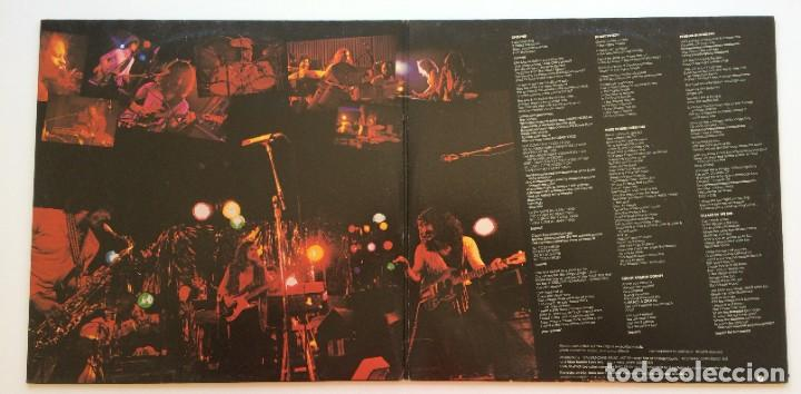 Discos de vinilo: Zappa / Mothers – Roxy & Elsewhere, 2 Vinyls Germany 1974 Discreet - Foto 3 - 287391088