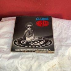 Discos de vinilo: LOTE DE DISCOS 19 LP'S DE ROCK .Y OTROS ESTILOS VER FOTOS. Lote 287391513