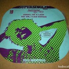 Discos de vinilo: BACCARA - MAXI SINGLE. Lote 287408578