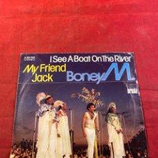 Discos de vinilo: BONEYM. Lote 287425243