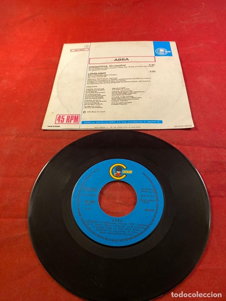 Discos de vinilo: ABBA - Foto 2 - 287431178