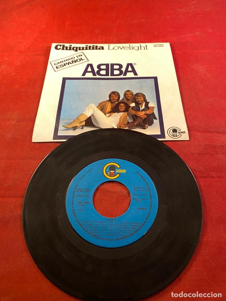 ABBA (Música - Discos - Singles Vinilo - Otros estilos)