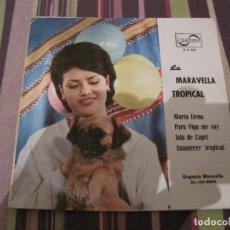 Discos de vinilo: EP ORQUESTA MARAVELLA MARIA ELENA ZAFIRO 281. Lote 287436058