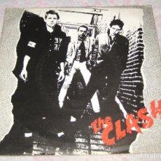 Discos de vinilo: THE CLASH - REMOTE CONTROL - CBS 1977 - UK - EX!. Lote 287471543