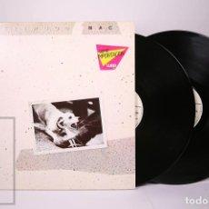 Dischi in vinile: DISCO DOBLE LP DE VINILO - FLEETWOOD MAC / TUSK - WARNER BROS - AÑO 1979 - CON ENCARTES Y FUNDAS. Lote 287489873