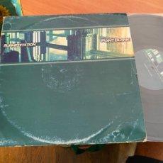 Discos de vinilo: SUBMEDITATION (POINT BLANK) 2 X LP (B-33). Lote 287570543