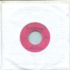 Discos de vinilo: MARCAS COMERCIALES - FUNDADOR 10,214 (JOHN ROWLES). Lote 287570853
