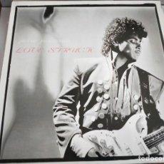 """Discos de vinilo: JESSE JOHNSON – LOVE STRUCK.1988.SELLO: A&M RECORDS – 390 302-1. 12"""", NUEVO . MINT / NEAR MINT. Lote 287596953"""
