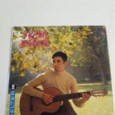 Discos de vinilo: VICTOR MANUEL ( 1970 BELTER ESPAÑA ) ASTURIAS GATEFOLD COVER. Lote 287624558