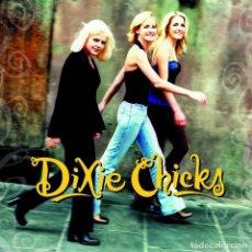 Discos de vinilo: DIXIE CHICKS WIDE OPEN SPACES LP VINILO. Lote 287626033