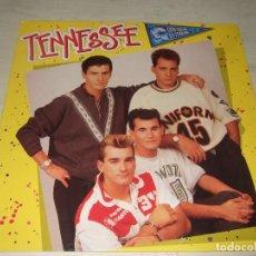 Discos de vinilo: VINILO LP TENNESSEE - UNA NOCHE EN MALIBU. Lote 287629348
