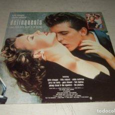 Discos de vinilo: VINILO LP PELICULA DELINQUENTS - KYLIE MINOGUE. Lote 287629373