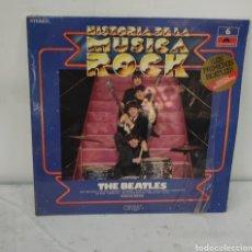 Discos de vinilo: THE BEATLES. Lote 287653833