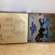 Disques de vinyle: ALBUM DISCOS VARIOS, BEATLES, FRANK POURCEL, .,. Lote 287659483