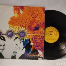 Disques de vinyle: SPRING - RMB. Lote 287469913