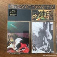 Dischi in vinile: SONIC YOUTH - SISTER (1987) - LP REEDICIÓN GOOFIN' NUEVO. Lote 287669158