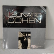 Discos de vinilo: LEONARD COHEN. Lote 287675818