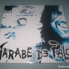 Discos de vinil: JARABE DE PALO - JARABE DE PALO ..LP DE VINILO + CD - WARNER MUSIS - NUEVO PRECINTADO. Lote 287681758