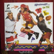 Discos de vinilo: TLC–OOOOOOOHHH...ON THE TLC TIP. LP VINILO PRECINTADO.. Lote 287687613