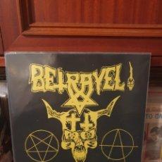 Discos de vinilo: BRETRAYEL / HELPLESS SOULS / HIGH ROLLER RECORDS 2019. Lote 287723663