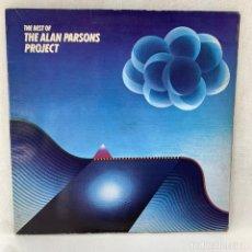 Discos de vinilo: LP - VINILO THE ALAN PARSONS PROJECT - THE BEST - DOBLE PORTADA - ESPAÑA - AÑO 1983. Lote 287746483