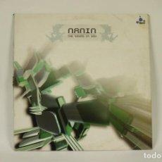 Discos de vinilo: VINILO NANIN - THE SOUND IN YOU. Lote 287771903