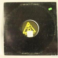 Discos de vinilo: VINILO DJ BASS & BILL MALONE DJ INFERNO. Lote 287777018
