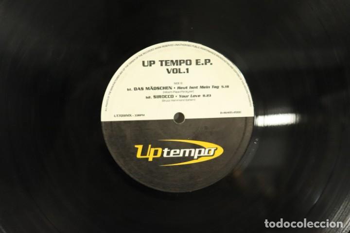 Discos de vinilo: VINILO UP TEMPO VOL.1 - Foto 2 - 287777418