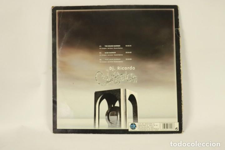 Discos de vinilo: VINILO DJ RICARDO - COLISEUM - Foto 2 - 287777918