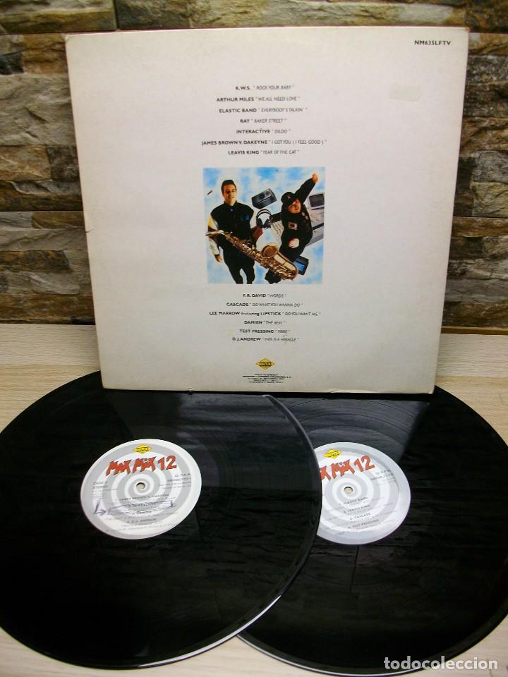 Discos de vinilo: Max Mix 12 2 x Vinilo, LP - Foto 3 - 287793473