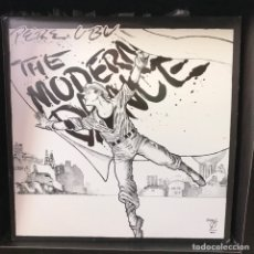 Discos de vinilo: PERE UBU – THE MODERN DANCE US. Lote 287825853