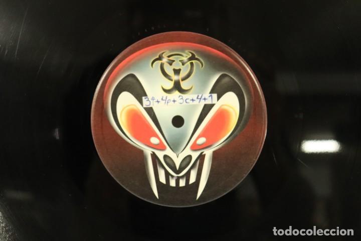 Discos de vinilo: VINILO DJ AKSHUN - TIME FOR SOME AKSHUN - Foto 3 - 287828408