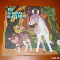 Discos de vinilo: SINGLE,CUENTOS INFANTILES.. Lote 287841623