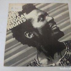 Discos de vinilo: SINGLE/JIMMY CLIFF/REGGAE NIGHTS/PROMOCIONAL.. Lote 287843098