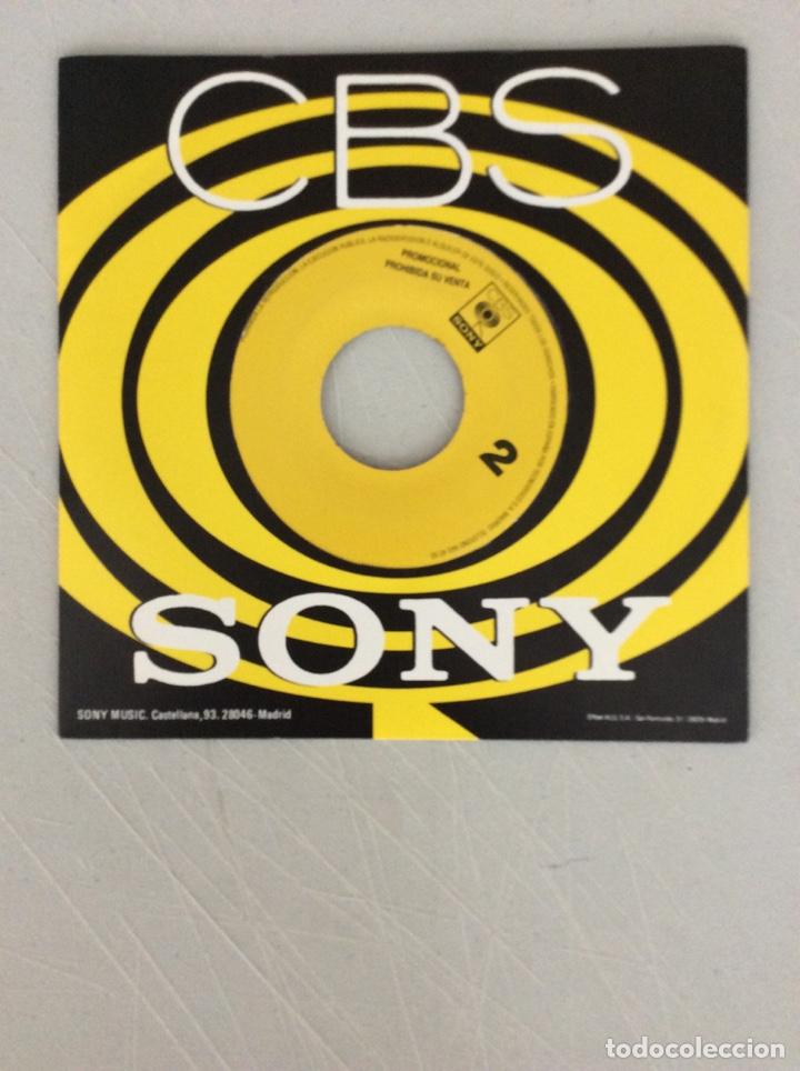 Discos de vinilo: Claudio Baglioni. Viví. CBS Sony. - Foto 2 - 287845638