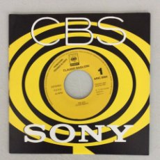 Discos de vinilo: CLAUDIO BAGLIONI. VIVÍ. CBS SONY.. Lote 287845638
