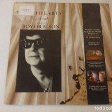 Discos de vinilo: SINGLE/ROY ORBISON/WILD HEARTS/PROMOCIONAL.. Lote 287852273