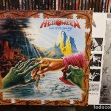 Discos de vinilo: HELLOWEEN - KEEPER OF THE SEVEN KEYS - PART II. Lote 287853778