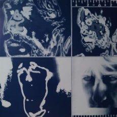 Discos de vinilo: THE ROLLING STONES LP SELLO EMI-ODEON EDITADO EN ESPAÑA AÑO 1980 CON PÓSTER.... Lote 287856403
