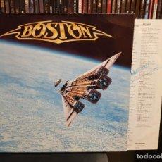 Discos de vinilo: BOSTON - THIRD STAGE. Lote 287860358