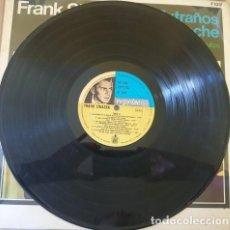 Discos de vinilo: FRANK SINATRA. EXTRAÑOS EN LA NOCHE Y OTROS EXITOS DE PELICULAS. LP.. Lote 287860368